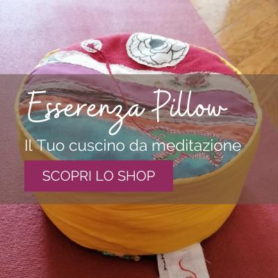 Esserenza Pillow