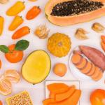 Esserenza frutta cibi estate