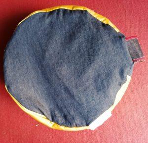 Esserenza Pillows Spirale retro