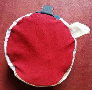 Esserenza Pillows Mandala rosso