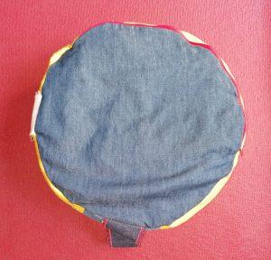 Esserenza Pillows Spirale II retro