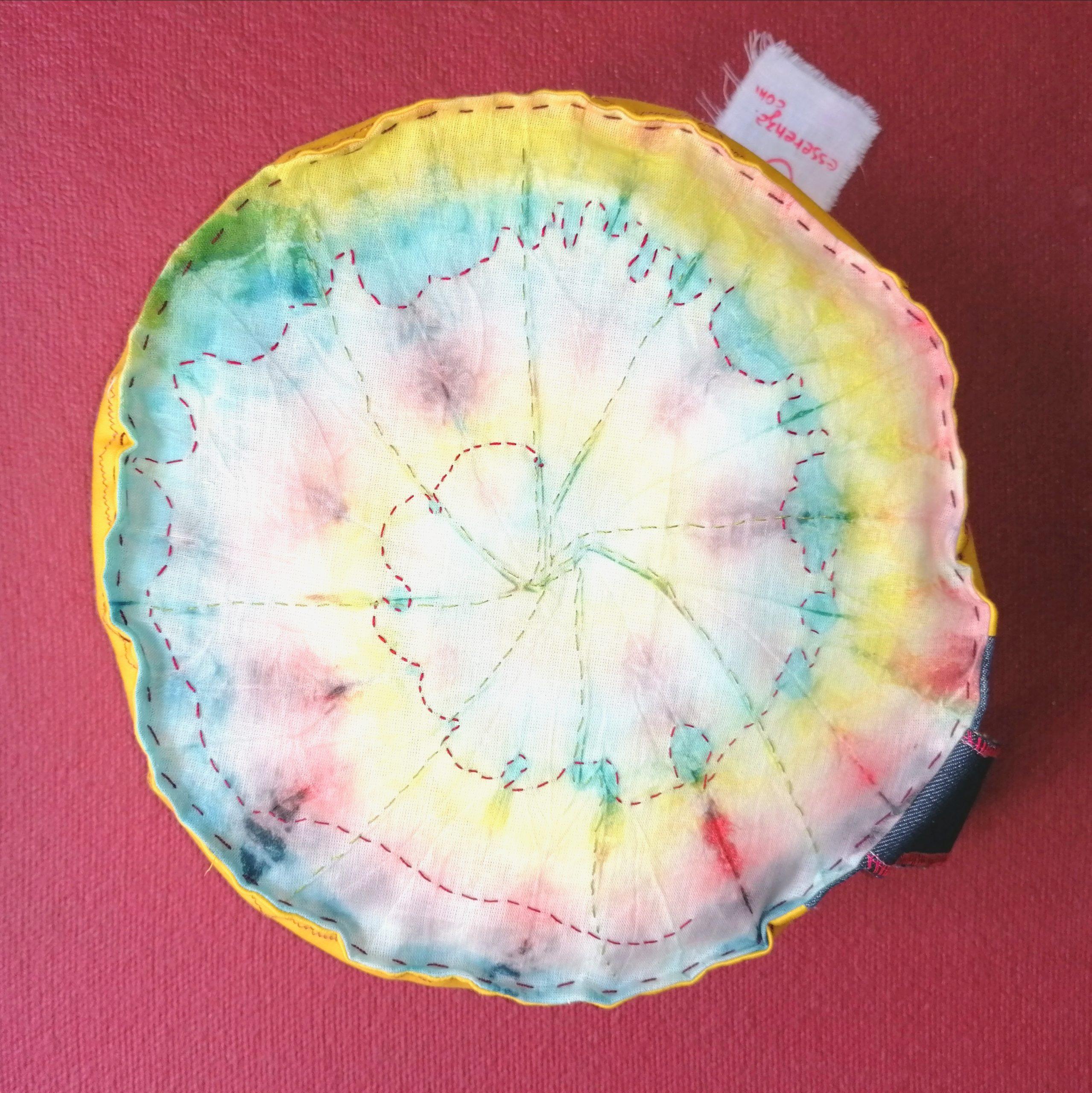 Esserenza Pillows Spirale II